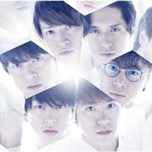 crystal [CD+DVD]<初回限定盤> 12cmCD Single