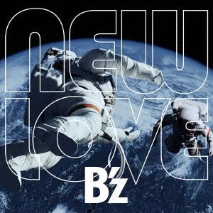 NEW LOVE<通常盤> CD