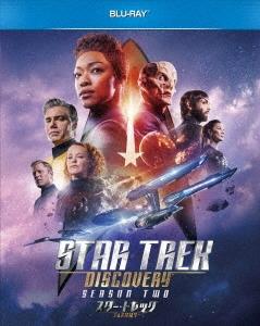 スター・トレック:ディスカバリー シーズン2 BD-BOX Blu-ray Disc