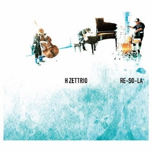 RE-SO-LA<EXCITING FLIGHT盤> CD