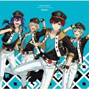あんさんぶるスターズ!! ユニットソングCD ALKALOID 12cmCD Single