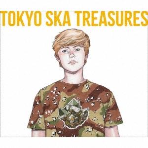 TOKYO SKA TREASURES ~ベスト・オブ・東京スカパラダイスオーケストラ~ [3CD+DVD] CD
