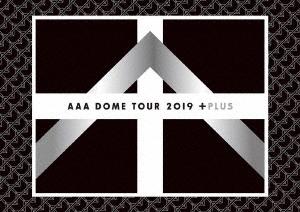 AAA DOME TOUR 2019 +PLUS<通常盤> Blu-ray Disc