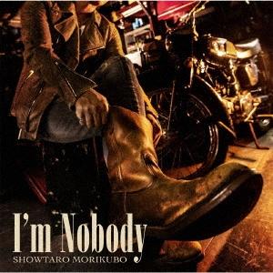 I'm Nobody [CD+Blu-ray Disc] 12cmCD Single