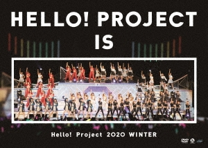 Hello! Project 2020 WINTER HELLO! PROJECT IS [ ] ~side A / side B~