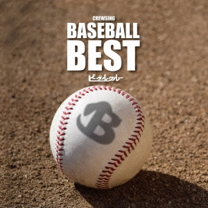 CREWSING BASE BALL BEST CD