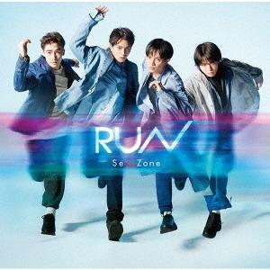 RUN [CD+DVD]<初回限定盤B> 12cmCD Single