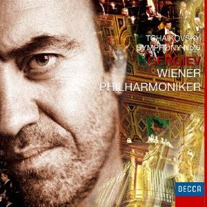 チャイコフスキー:交響曲第6番≪悲愴≫ [UHQCD x MQA-CD]<生産限定盤> UHQCD