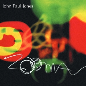 John Paul Jones/ズーマ<完全生産限定盤>[VSCD4431]