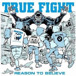 TRUE FIGHT/REASON TO BELIEVE[TACT-0006]
