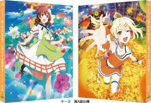 ラブライブ!虹ヶ咲学園スクールアイドル同好会 3 [Blu-ray Disc+CD]<特装限定版>