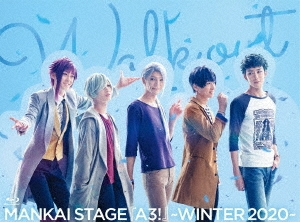 MANKAI STAGE『A3!』~WINTER 2020~ Blu-ray Disc