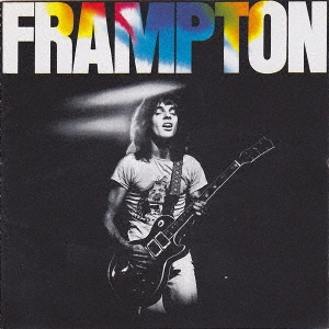 フランプトン<生産限定盤>