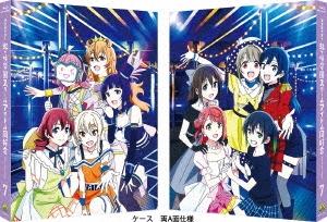 ラブライブ!虹ヶ咲学園スクールアイドル同好会 7 [Blu-ray Disc+CD]<特装限定版>