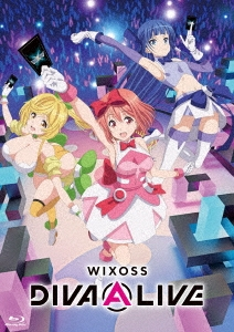 WIXOSS DIVA(A)LIVE Vol.2<初回生産限定盤>