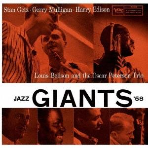 ジャズ・ジャイアンツ '58<生産限定盤>