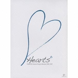 Hearts<完全生産限定盤>