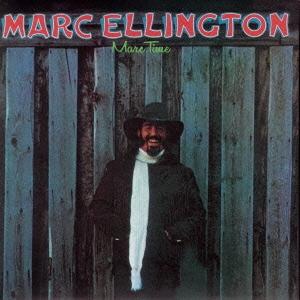 Marc Ellington/マーク・タイム [VSCD-2186]