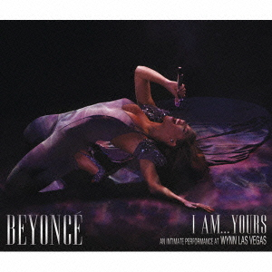 Beyonce/アイ・アム... ユアーズ [2CD+DVD] [SICP-2541]