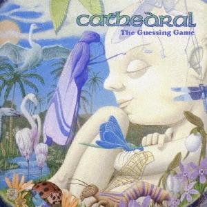 Cathedral (UK)/ザ・ゲッシング・ゲーム[XNTE-00018]