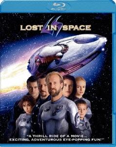 ロスト・イン・スペース Blu-ray Disc