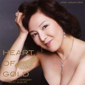 Heart of Gold-30th Anniversary Best Album-