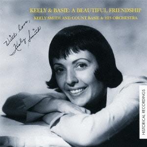 Keely Smith/キーリー&ベイシー[XQAM-1056]
