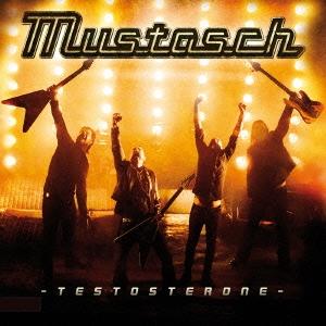 Mustasch/テストステロン[GQCS-90037]
