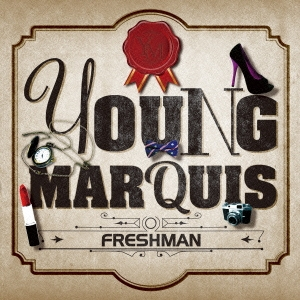 Young Marquis/Freshman[LEXCD-13016]