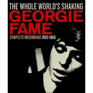 コンプリート・レコーディング 1963-1966<初回生産限定盤> CD