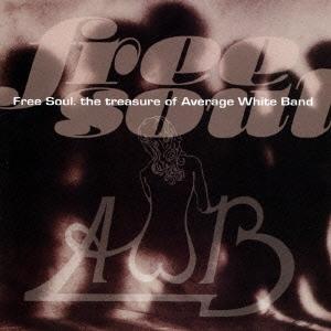 Average White Band/フリー・ソウル トレジャー・オブ・アヴェレイジ・ホワイト・バンド[CDSOL-5130]