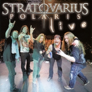 Stratovarius/ポラリス・ライヴ [VICP-65359]