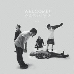 Welcome!Wonderland/N°1[MXTR-019]