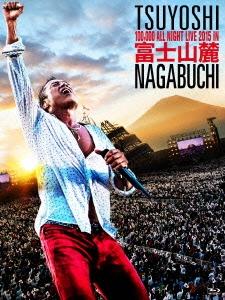 富士山麓 ALL NIGHT LIVE 2015 Blu-ray Disc