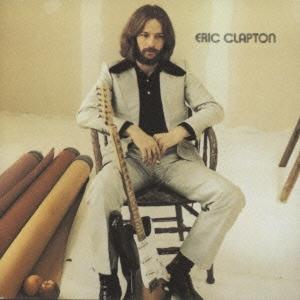Eric Clapton/エリック・クラプトン・ソロ [UICY-77725]