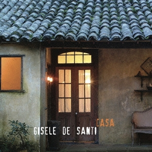 Gisele De Santi/カーザ [VSCD-9827]