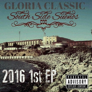 GLORiA CLASSiC/South Side Suenos[ULB-001]