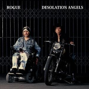 ROGUE/DESOLATION ANGELS [FSCT-1003]