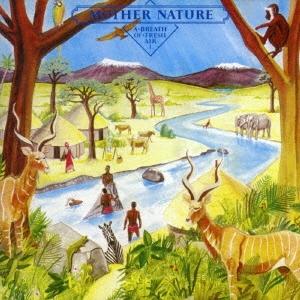 Mother Nature (Reggae)/ブレス・オブ・フレッシュ・エアー +4<完全限定生産盤>[OTLCD-5224]
