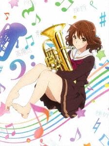 「響け!ユーフォニアム」Blu-ray BOX Blu-ray Disc