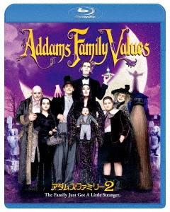 アダムス・ファミリー2 Blu-ray Disc