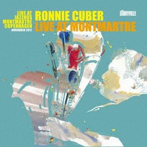 Ronnie Cuber/ライヴ・アット・モンマルトル<完全限定生産盤>[CDSOL-6753]