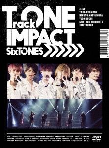 TrackONE -IMPACT- [2DVD+フォトブック]<初回盤> DVD