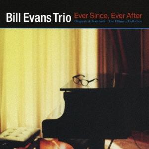 Bill Evans (Piano)/エヴァー・シンス、エヴァー・アフター オリジナル&スタンダード ジ・アルティメイト・コレクション<タワーレコード限定>[PROZ-1131]