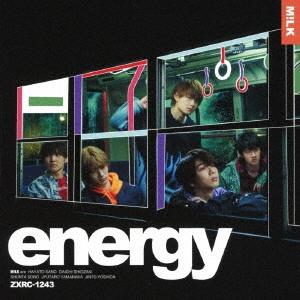 energy<通常盤>