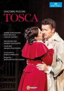 プッチーニ: 歌劇《トスカ》