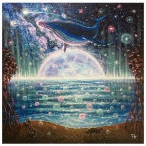 YuMe Starry Lagoon/星空ラグーン[YMOK-0003]