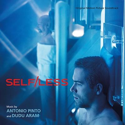 Antonio Pinto/SELF/LESS [VSD067356]