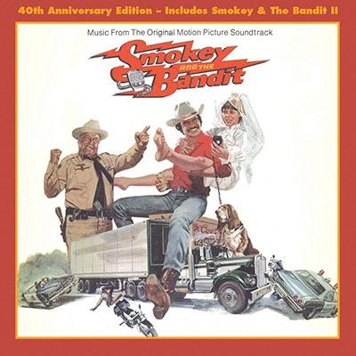 Smokey & The Bandit I And II [3020675308]