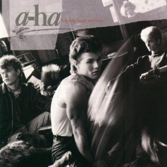 a-ha/Hunting High And Low[8122795468]